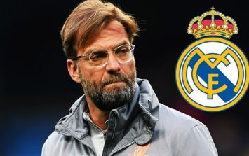 Liverpool close to agreeing a deal for €40 million rated Madrid star