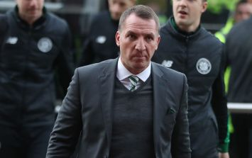 Celtic chief won't stand in Brendan Rodgers' way if Arsenal come calling
