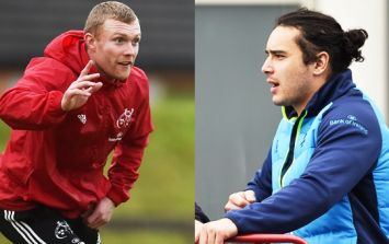 Two miracles in Munster team as Lowe misses out for Leinster
