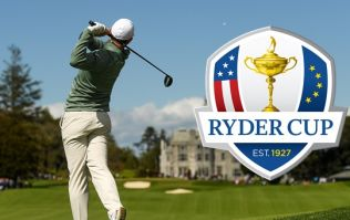 One of Ireland's best golf courses is launching a bid to host the Ryder Cup
