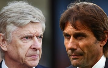 It's obvious who Arsenal's next manager should be