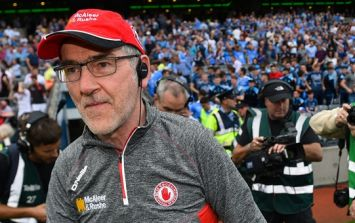 Mickey Harte and several inter-county stars to kick off 'GAA Athletes for a NO vote'