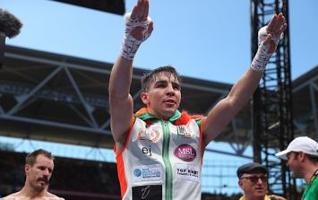 Michael Conlan set for homecoming as his next fight is scheduled