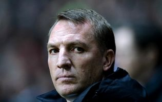 Brendan Rodgers issues response to Steven Gerrard's criticism