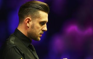 Defending champion Mark Selby knocked out of World Championship