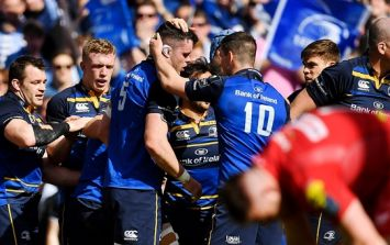 Leinster's mad dogs tear Scarlets to ribbons and march on to Bilbao