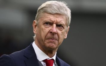 Arsenal appear to have made a breakthrough in search for Arsene Wenger's successor