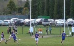 Corner back scores superb solo goal in Roscommon SFC match