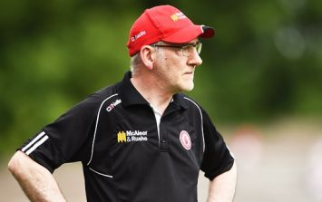Mickey Harte and 'GAA athletes' criticised for bringing GAA into referendum debate