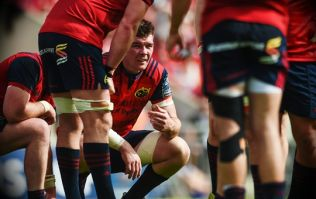 Player ratings do not make for pretty reading as Munster ravaged by Racing
