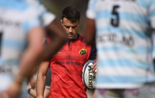 Peter O'Mahony remark to referee after Conor Murray incident sum up Munster frustrations