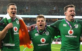 Johnny Sexton makes James Ryan claim that may have seemed outlandish 12 months ago