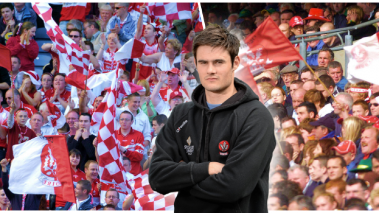 Chrissy McKaigue addresses the 7 biggest myths in Derry football