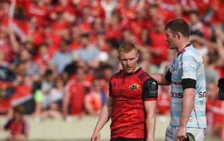 Keith Earls: If Racing didn't have Donnacha Ryan we probably would have won