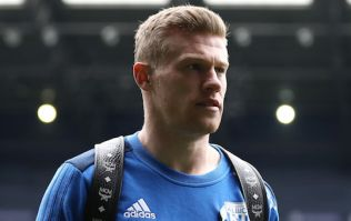 """""""We've got families, we need to look after them"""" - James McClean speaks pure sense"""