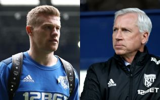 James McClean's comments on Alan Pardew are brilliantly scathing
