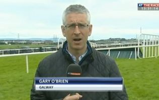 New channel replaces At The Races but Irish followers can still feel aggrieved
