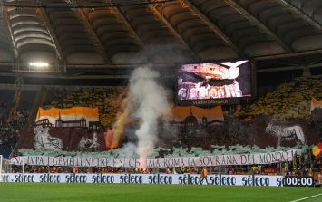 Liverpool issue safety warning to their fans ahead of Roma match