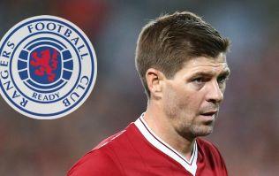 Ex-Liverpool teammate explains why Steven Gerrard hasn't taken the Rangers job yet