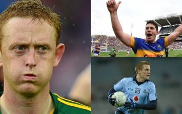 Can you guess the GAA star solely from their nickname?