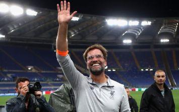 How Jürgen Klopp brought the joy back to Liverpool