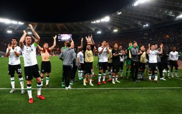 UEFA website accidentally names Liverpool as Champions League winners