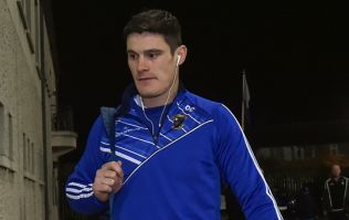 Diarmuid Connolly does what he does best on return for St Vincent's