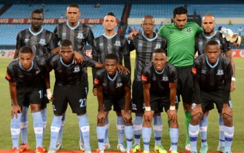 Footballer dies two months after being struck by lightning in South Africa