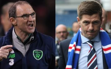 Celtic legend Martin O'Neill offers his own brand of advice to Steven Gerrard after Rangers appointment