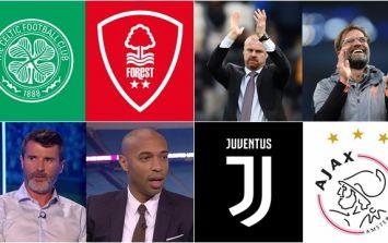 The SportsJOE Football Quiz: Week 55