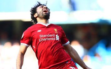 Jurgen Klopp weighs in on Mohamed Salah's dive against Chelsea