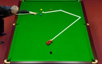 John Higgins makes unbelievable comeback to stage late charge in world championship final