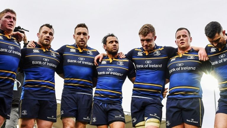 Two bold calls in Leinster's expected Champions Cup final team