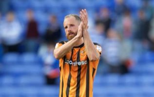 'We've made memories together I'll never forget' - David Meyler waves goodbye to Hull