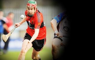 John Mulhall committed a cardinal sin playing for UCC and he paid the price for it