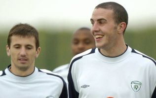 John O'Shea pays tribute to Liam Miller and Alex Ferguson in classy retirement statement