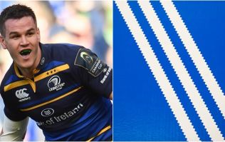 Leinster announce massive new kit deal with adidas