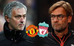 Man United and Liverpool kept apart for ages as Premier League fixtures released