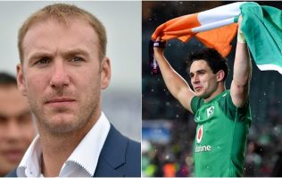 Stephen Ferris makes prescient point about Joey Carbery and Ulster move