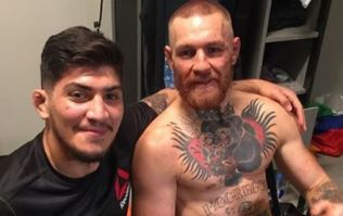 Michael Bisping tears into Dillon Danis for 'trying to be Conor McGregor so hard'