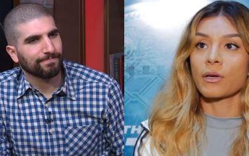 UFC champion goes on astonishing, vulgar rant about Ariel Helwani