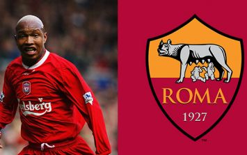 AS Roma's Twitter account has shared Liverpool's 'leaked' team news ahead of tonight