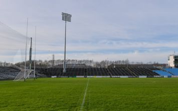Mayo play fly goalkeeper and leave no-one in nets... it pays off big time