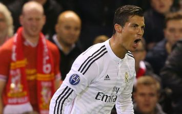 Cristiano Ronaldo's record against Liverpool is not what it seems