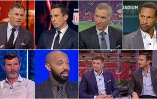 SportsJOE's end of season Premier League pundits table