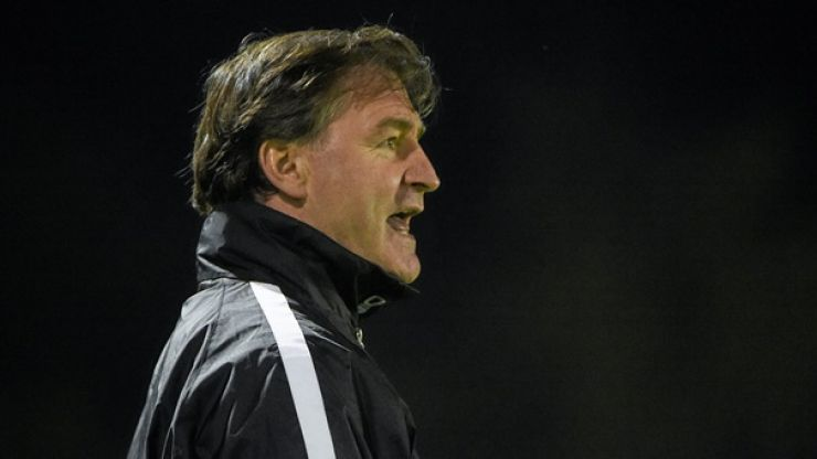 FAI suspend former Athlone Town manager for six months for offensive behaviour
