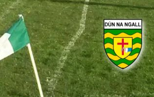 Division One game in Donegal called off over sideline argument