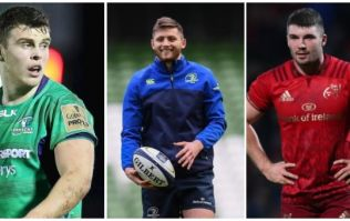 Eight uncapped players that could make their debut on Ireland's tour of Australia