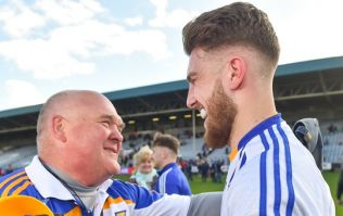Wicklow disappointed that GAA wouldn't give them a home tie against Dublin