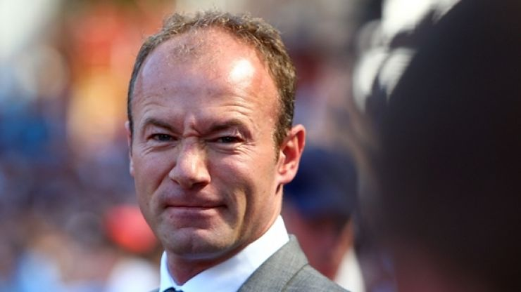 Alan Shearer doesn't buy Mike Ashley's very defensive end of season statement